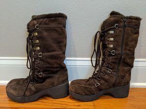 Aldo Winter Boots size 40 (women's 9) for Sale in Tampa, FL