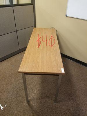 Office furniture for sale for Sale in Denver, CO