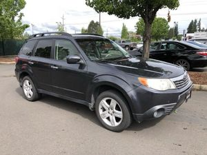 2010 Subaru Forester for Sale in Beaverton, OR