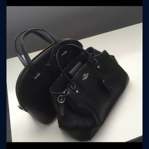 Coach And Kate Spade Purse Without Shoulder Straps And Handle Wear $40 For Both for Sale in Phoenix, AZ