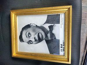 """Pee Wee"" framed photo 11.5 x 9.5"" for Sale in Marietta, GA"