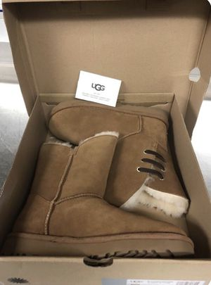 AUTHENTIC UGG CONSTANTINE WINTER BOOTS SIZE 7 WOMENS for Sale in Annapolis, MD