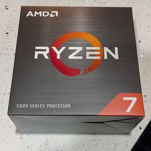 Ryzen 7 5800x ( READ DESCRIPTION) for Sale in West Palm Beach, FL