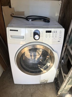 Samsung washer for Sale in Fresno, CA