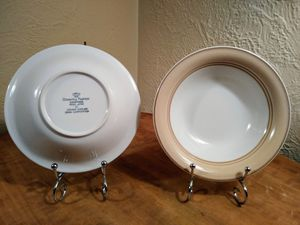 Crowning Haviland Soup/Cereal Bowls for Sale in Monroeville, PA