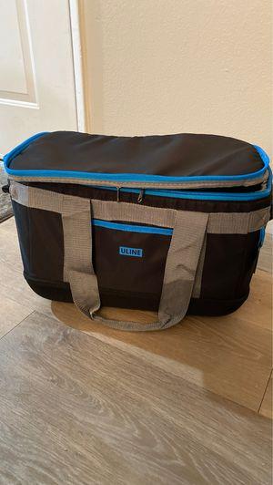 Uline cooler for Sale in Corona, CA