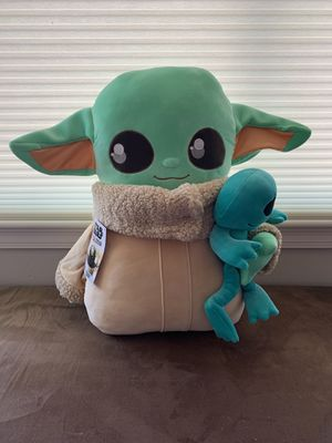 Star Wars The Child Ginormous Cuddle Plush for Sale in Washington, DC