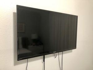 Samsung TV for Sale for Sale in Miramar, FL