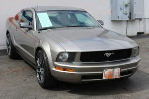 Mustang..2008...es..1000'''pago..inicial for Sale in Dallas, TX