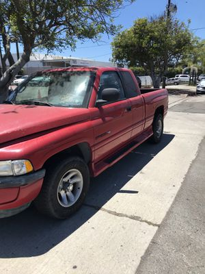 1998 Dodge Ram 1500 V8 for Sale in San Diego, CA