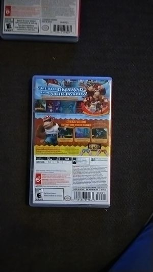 Nintendo switch games for Sale in St. Petersburg, FL