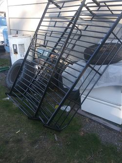 Fre Bunk Bed Serious Buyers Only for Sale in Parkland,  WA