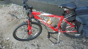 giant Rincon Sr suntour xct mountain bike for Sale in Austin, TX