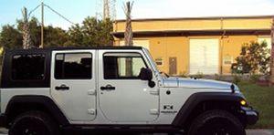 Price$18OO Jeep Wrangler 2OO7 for Sale in Scottsdale, AZ