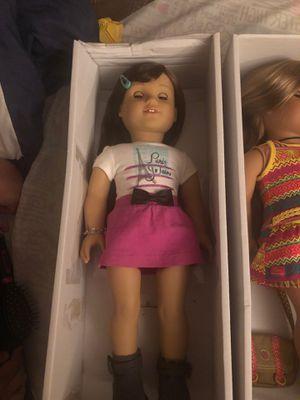 American girl dolls for Sale in Glendale, AZ