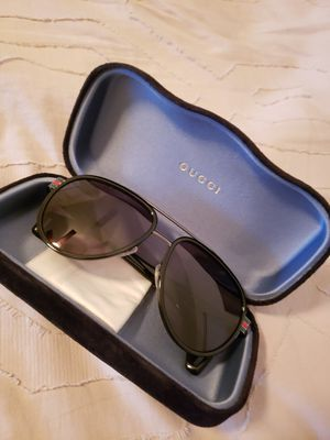 Gucci Mens Sunglasses (Limited Edition) for Sale in Cedar Hill, TX