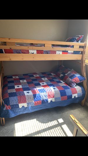 bunk bed for Sale in Gilbert, AZ