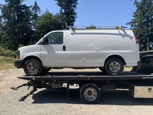 07 Chevy Express for Sale in Normandy Park, WA