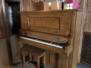 Player Piano free to a good home for Sale in Mechanicsburg, PA