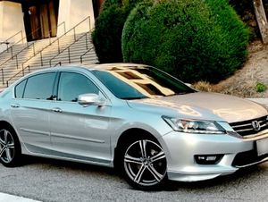Low.Price 2013 Honda Accord EX-L FWDWheelsss/Navigation for Sale in Orange, CA