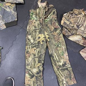 Lot Of Hunting Clothes for Sale in Suwanee, GA