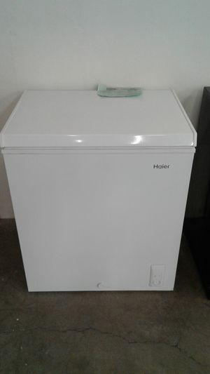 Haier chest freezer for Sale in Denver, CO
