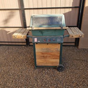 BBQ Grill in working condition for Sale in Mesa, AZ
