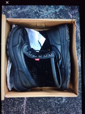 Levi's snow boots/work boots for Sale in Springfield, PA