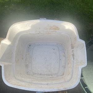 Free Bucket for Sale in Lake Oswego, OR