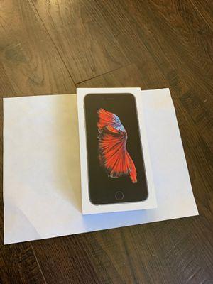 iPhone 6s Plus 32Gb for Sale in Kennewick, WA