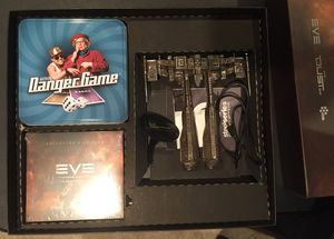 EvE Online: The Second Decade Collector's Edition - Online Codes Unused for Sale in Ashburn, VA