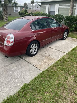 2005 Nissan Altima for Sale in Ormond Beach, FL