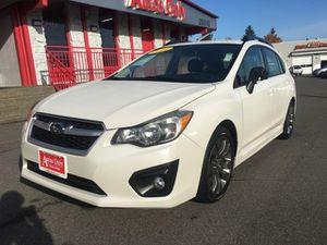 2014 Subaru Impreza Wagon for Sale in Lynnwood, WA