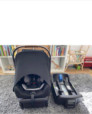 2019 Nuna Pipa Infant Car seat for Sale in Long Beach, CA