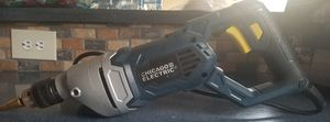 """ELECTRIC DRILL, 1/2"""" HEAVY DUTY D HANDLE VARIABLE SPEED REVERSIBLE DRILL...USED LIKE NEW for Sale in Mesquite, TX"""