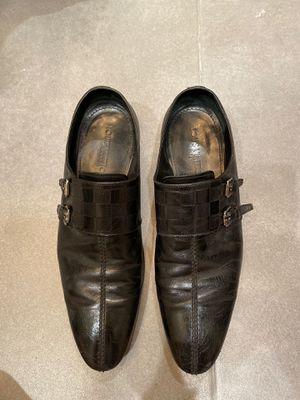 Louis Vuitton man shoes for Sale in Dania Beach, FL