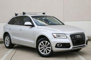 2013 Audi Q5 for Sale in Dallas, TX