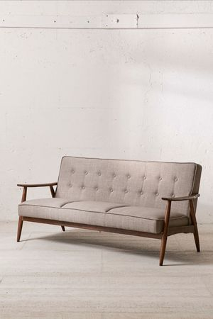 Mid-Century style sofa and chair set by Urban Outfitters for Sale in San Diego, CA