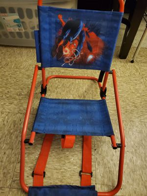 Spiderman kids beach chair for Sale in The Bronx, NY