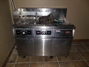 Commercial Restaurant Equipment for Sale in Oklahoma City, OK