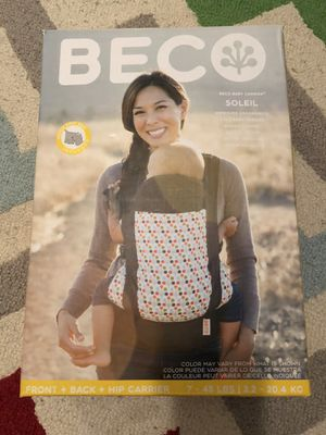 Baby Carrier for Sale in Newtown, PA