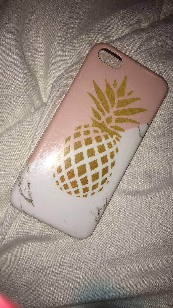 iPhone 5 SE case