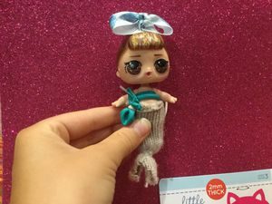 Lol custom made mermaid outfit doll included for Sale in Cutler Bay, FL