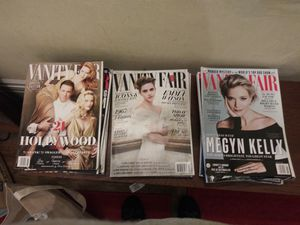 Vanity Fair Magazines for Sale in San Francisco, CA