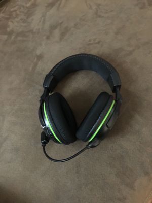 Turtle beach microphone headset for Sale in Baltimore, MD