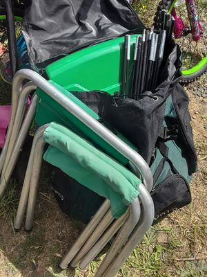 Camping and fishing stuff for Sale in Portland, OR