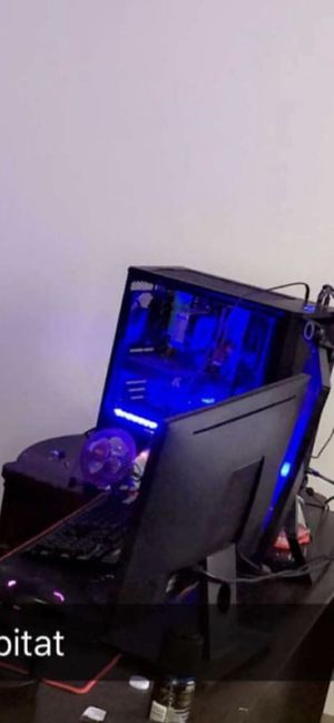 GAMING PC SETUP for Sale in Salem, OH