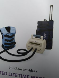 The Vest Airways Clearance System Model # 105 for Sale in Hillsboro,  OR