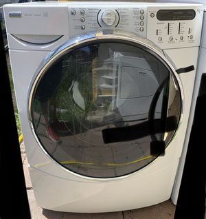 Kenmore front load washer for Sale in Santa Ana, CA