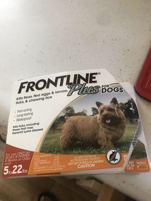 Frontline plus for Sale in Wichita, KS